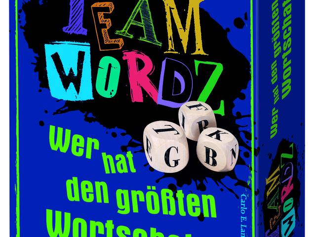 Team Wordz Bild 1