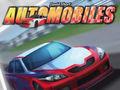 Vorschaubild zu Spiel Automobiles: Racing Season