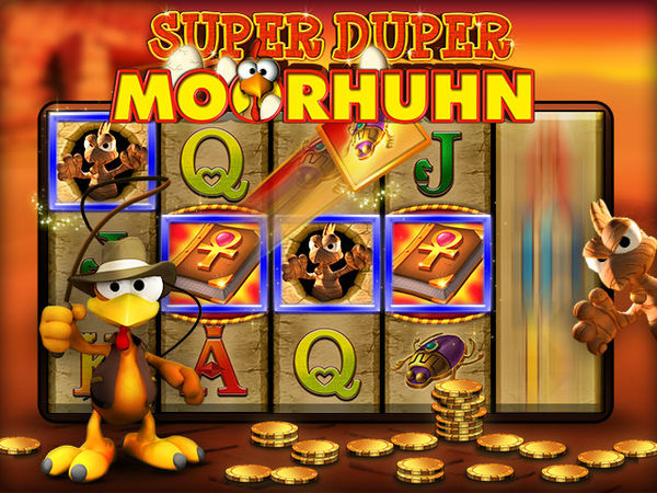 Spiele The Hopping Dead - Video Slots Online