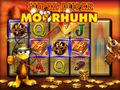 Jackpot-Spiel Moorhuhn spielen