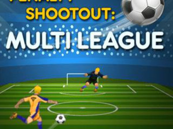 Bild zu Sport-Spiel Penalty Shootout: Multi League