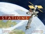 Vorschaubild zu Spiel Leaving Earth: Stations