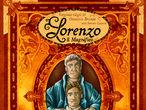 Vorschaubild zu Spiel Lorenzo il Magnifico: Houses of Renaissance