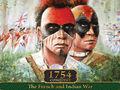 Vorschaubild zu Spiel 1754: Conquest – The French and Indian War