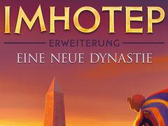 Imhotep - Erweiterung: Eine neue Dynastie