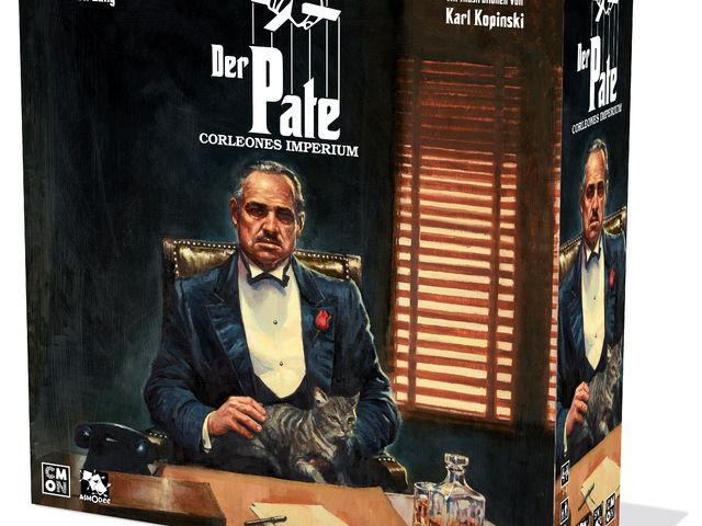 Der Pate: Corleones Imperium Bild 1