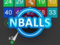 Geschick-Spiel NBalls spielen