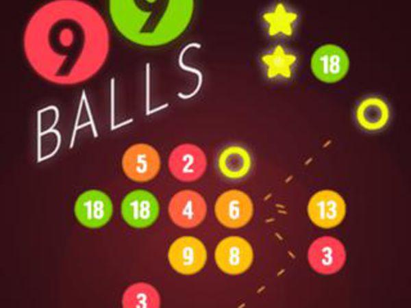 Bild zu Neu-Spiel 99 Balls