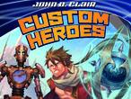 Vorschaubild zu Spiel Custom Heroes