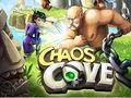 Vorschaubild zu Spiel Chaos Cove