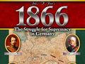 Vorschaubild zu Spiel 1866: The Struggle for Supremacy in Germany