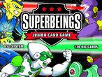 Vorschaubild zu Spiel Superbeings Jumbo Card Game
