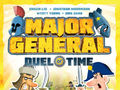 Vorschaubild zu Spiel Major General: Duel of Time