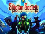 Vorschaubild zu Spiel The Stygian Society