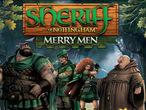 Vorschaubild zu Spiel Sheriff of Nottingham: Merry Men