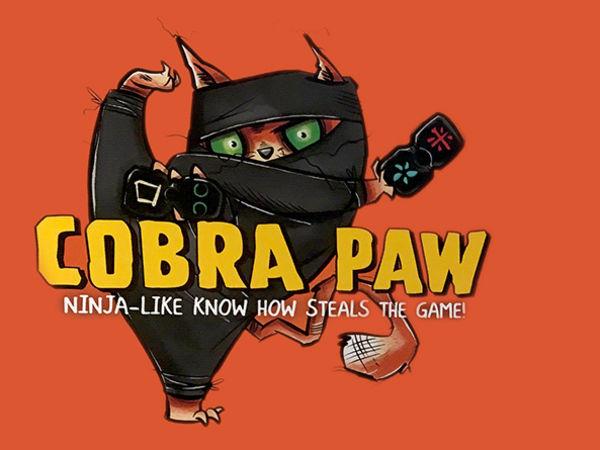 Bild zu Alle Brettspiele-Spiel Cobra Paw