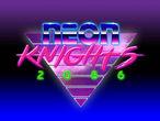 Vorschaubild zu Spiel Neon Knights: 2086