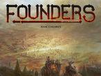 Vorschaubild zu Spiel Founders of Gloomhaven