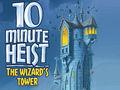 Vorschaubild zu Spiel 10 Minute Heist: The Wizard's Tower