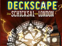 Deckscape: Das Schicksal von London