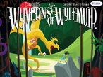 Vorschaubild zu Spiel Catacombs: Wyverns of Wylemuir