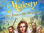 Vorschaubild zu Spiel Majesty: Deine Krone, Dein Königreich
