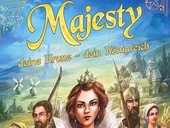 Majesty: Deine Krone, Dein Königreich
