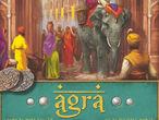 Vorschaubild zu Spiel Agra