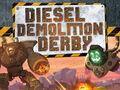 Vorschaubild zu Spiel Diesel Demolition Derby