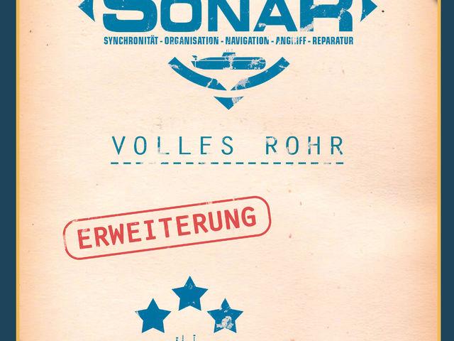 Captain Sonar: Volles Rohr Bild 1