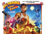 Vorschaubild zu Spiel Big Trouble in Little China: The Game