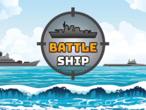 Bild zu Klassiker-Spiel Battle Ship