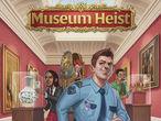 Vorschaubild zu Spiel Museum Heist