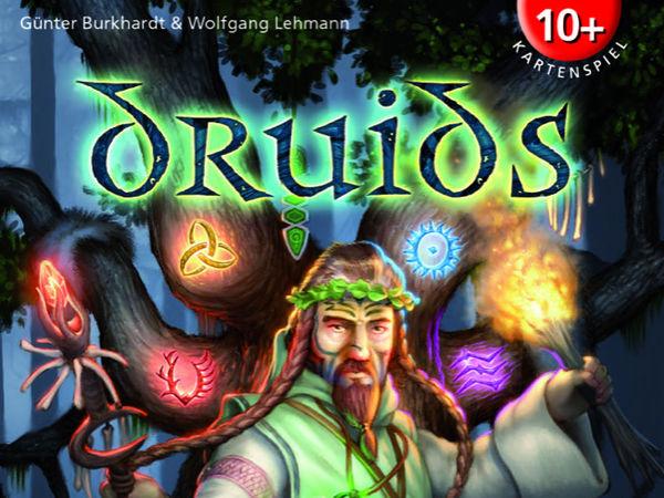 Bild zu Alle Brettspiele-Spiel Druids