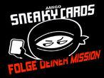 Vorschaubild zu Spiel Sneaky Cards