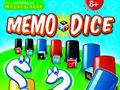 Vorschaubild zu Spiel Memo Dice