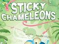 Vorschaubild zu Spiel Sticky Chameleons