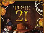 Vorschaubild zu Spiel Pirate 21