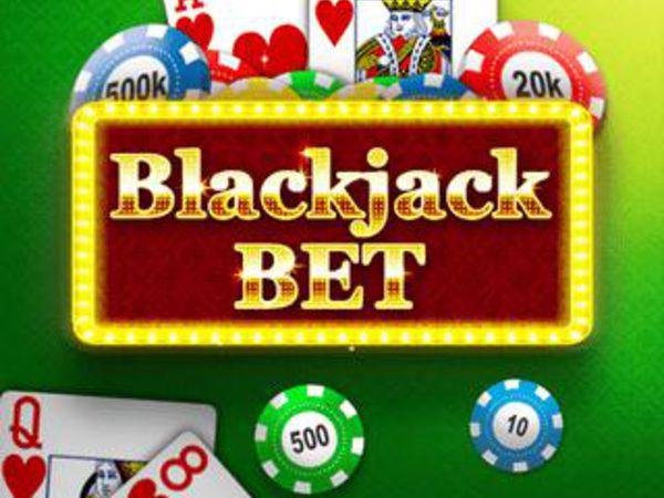 Bild zu Casino-Spiel Blackjack Bet