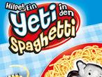 Vorschaubild zu Spiel Hilfe! Ein Yeti in den Spaghetti!