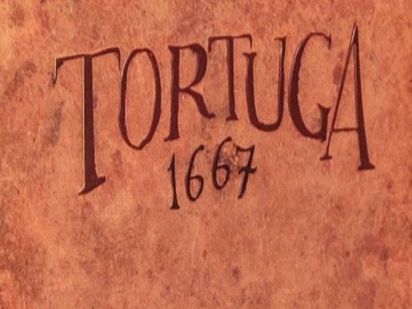 Bild zu Alle Brettspiele-Spiel Tortuga 1667