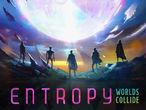 Vorschaubild zu Spiel Entropy: Worlds Collide