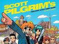 Vorschaubild zu Spiel Scott Pilgrim's Precious Little Card Game