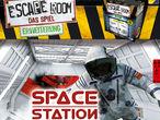 Vorschaubild zu Spiel Escape Room: Das Spiel - Space Station