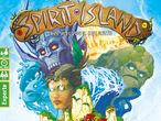 Vorschaubild zu Spiel Spirit Island