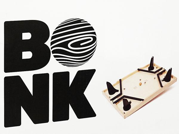 Bild zu Alle Brettspiele-Spiel Bonk