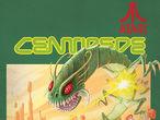 Vorschaubild zu Spiel Centipede