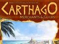 Vorschaubild zu Spiel Carthago: Merchants & Guilds