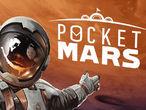 Vorschaubild zu Spiel Pocket Mars