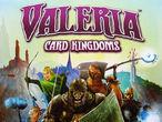 Vorschaubild zu Spiel Valeria: Königreich der Karten